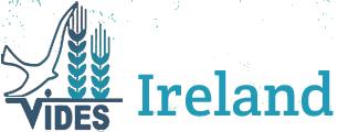 Vides Ireland logo